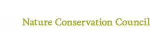 Nature Conservation Council logo